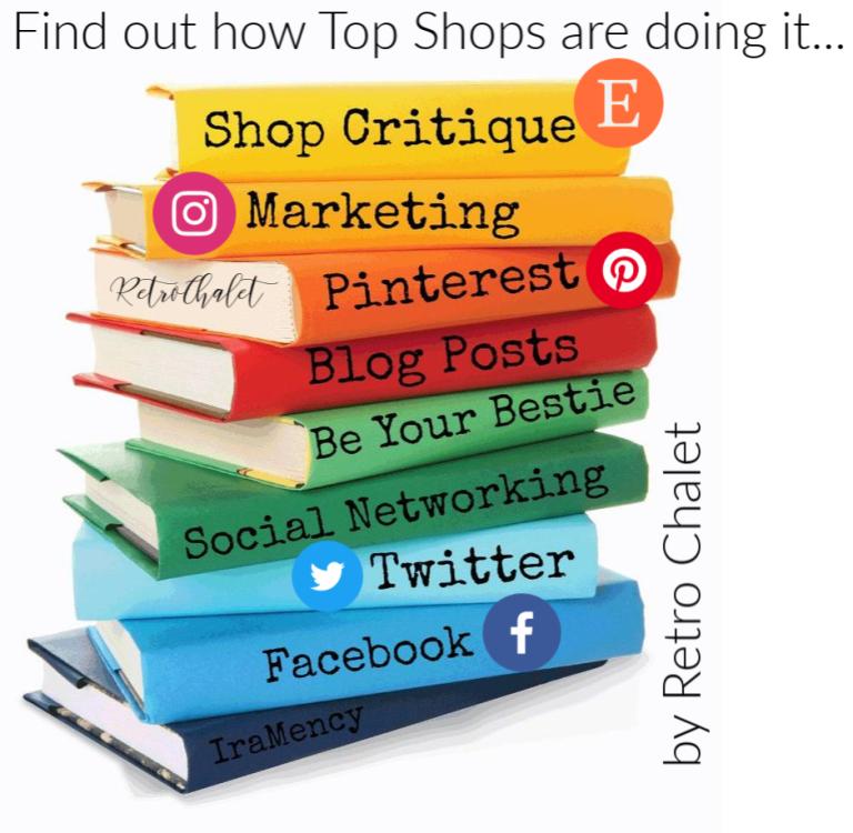 Best Etsy Shop Critique